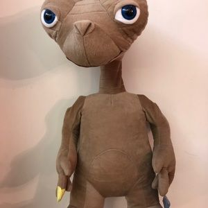 "NWT E.T. The Extra-Terrestrial 28"" Plush"